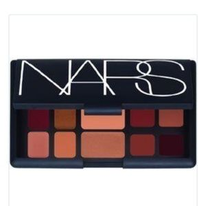 NIB NARS Makeup Artist Palette 9929